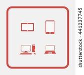 illustration of adaptive web...