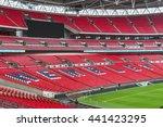 london the uk circa may 2016 ...