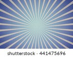 abstraction background beams | Shutterstock . vector #441475696