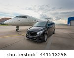 domodedovo  moscow  russia  ... | Shutterstock . vector #441513298