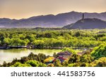 Kunming Lake Seen From The...