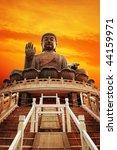 Tian Tan Buddha  Hong Kong ...