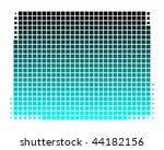 map of wyoming | Shutterstock .eps vector #44182156