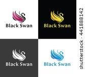 Black Swan Logo  Black Swan...