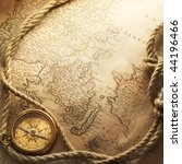 find the way | Shutterstock . vector #44196466