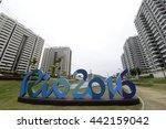 Rio De Janeiro Brazil June 10 ...