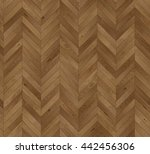 Chevron Natural Parquet...