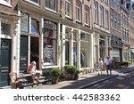 Amsterdam  Netherlands   May 8...