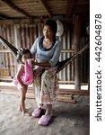 siem reap   cambodia   08.12... | Shutterstock . vector #442604878