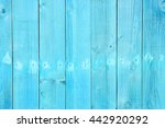 old wood panel interior texture | Shutterstock . vector #442920292