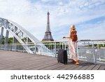 Travel To Paris  Europe Tour ...