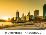 Elizabeth Quay Perth  Capital...