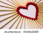 Heart Of Matches   Romantic...