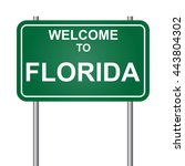 Welcome To State Of  Florida ...