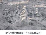 Confederate Leaders Of Civil...