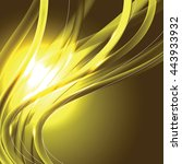abstract shiny background.... | Shutterstock .eps vector #443933932
