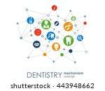 teeth  dentistry medical line