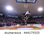 thessaloniki  greece   may 22 ...   Shutterstock . vector #444175525