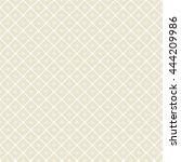 seamless knitting background | Shutterstock .eps vector #444209986