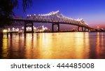 Horace Wilkinson Bridge Crosses ...