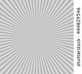 radial background. | Shutterstock .eps vector #444829546