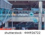 istanbul  turkey   june 29 ...   Shutterstock . vector #444926722