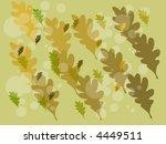 autumn3 | Shutterstock .eps vector #4449511