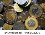 Polish Currency Coin Money Top...