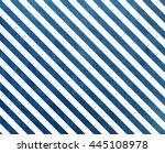 Watercolor Dark Blue Striped...