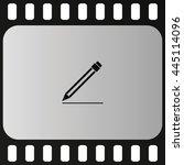 pencil icon.
