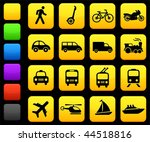 original vector illustration ... | Shutterstock .eps vector #44518816
