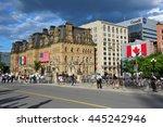 Ottawa Jun 29  2016   People...