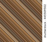vintage rainbow vector color... | Shutterstock .eps vector #445509502