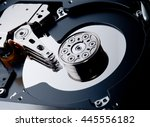 Internal Hard Disk Inside Of...