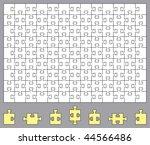 Custom Jigsaw Puzzle With 117...