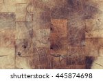 Stock photo backgrounds and textures concept wooden texture or background 445874698