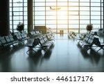 Airport Hall