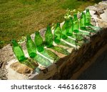 10 Green Bottles Sitting On A...