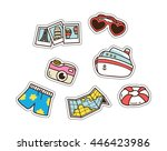 summer and travel themed cute...