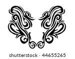 pattern | Shutterstock .eps vector #44655265
