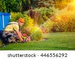 Garden Watering Systems. Garde...