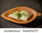 Tofu Pudding Toufa