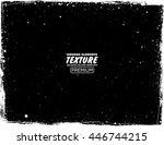 grunge texture   abstract... | Shutterstock .eps vector #446744215