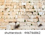 Western Wall . Travel To...