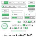 interface green
