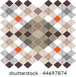 checked pattern | Shutterstock .eps vector #44697874