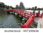 Japan   Matsumoto Castle Or...
