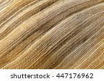 natural texture and pattern on... | Shutterstock . vector #447176962