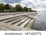 Zadar Sea Organs   Musical...