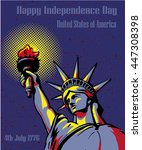 Happy Independence Day 4 July....